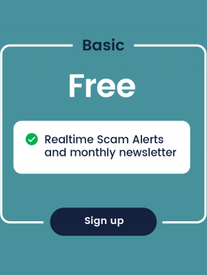 Free - Sign up
